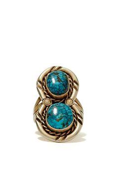 Vintage Marisol Ring