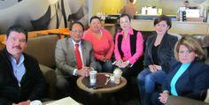 PDH y CNDH fortalecen coordinación en beneficio de los Bajacalifornianos