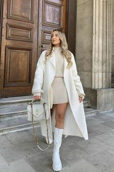 Classy Winter Outfits, Winter Fashion Outfits, Cute Casual Outfits, Stylish Outfits, Classy Winter Fashion, Classy Chic Outfits, Elegant Summer Outfits, Classy Outfits For Women, Autumn Outfits