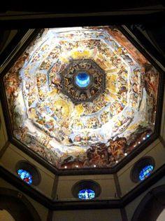Firenze - Cupola Brunelleschi - Santa Maria del Fiore - Foto Franci e Bea Giorgio Vasari, Bali Travel, Spain Travel, Santa Maria, Vacation Pictures, Travel Pictures, Verona, Palacio Pitti, Places To Travel