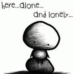 It's funny how everyone says they will always be there for you but when you really need someone to talk to no one is ever there. #feelinglonely #howifeelrightnow