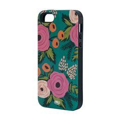 Spanish Rose iPhone 5 Case