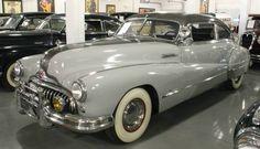 1948 Buick Roadmaster 2-Door Sedan