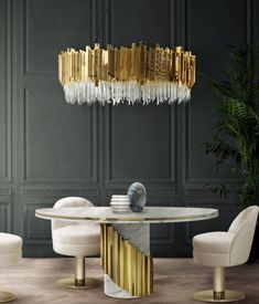 Get the best lighting and furniture inspiration for you interior design project! Look for chandeliers and other luxury lighting fixtures at luxxu.net  #interiordesignideas #luxury #interiordesign #lighting #chandelier #homedecor