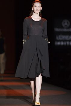 Fashion From Spain >> Womenswear >> Miguel Palacio