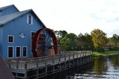 Review of Disney Worlds Port Orleans Riverside Resort