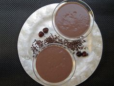 Chocolate Cherry Ripe Smoothie. Want a delicious chocolate cherry ripe in a glass? This smoothie is to die for. Absolutely scrumptious. Mmmmm......