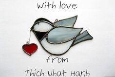 Thich Naht Hanh (The Sun My Heart).