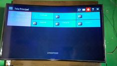 Samsung 4k, Tv, It Works, Television Set, Nailed It, Television