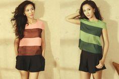 Khuyến mãi thời trang Elise giảm giá 30% nhân dịp khai trương showroom mới trong tháng 6-2014