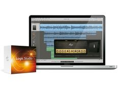 Apple Logic Studio review | The new Logic Studio is finally here, but is Apple's music software all we hoped it would be? Reviews | TechRadar