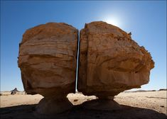 thats oddly satisfying 14 photos 9 Thats oddly satisfying photos) Satisfying Pictures, Oddly Satisfying, Satisfying Things, Ville New York, Rock Formations, Bouldering, Rock Art, Weird, Around The Worlds