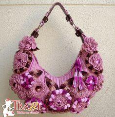 Se gostar de algo é só entrar em contato e fazer sua encomenda: catiele.croche@gmail.com