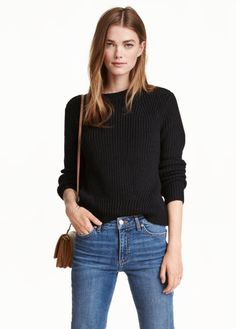 Knit Sweater $25