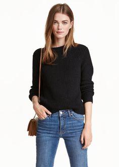 Knit Sweater $25