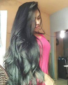 Um cabelo é um cabelo