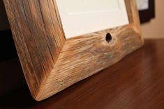 rame foto sau tablou din lemn recuperat 2