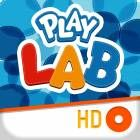 Appysmarts - PLAY LAB Review. An app for 4 year olds for iPad only.