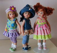Helen Kish Dolls | Flickr - Photo Sharing!