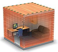 Meeting the National Storm Shelter Association (NSSA) accepted Federal Emergency Management Agency (FEMA) and ICC-500 (International Code Council) guidelines for tornado resistance, Protective Structures, Ltd. is pleased to present the HabiFrame® in-home and stand-alone storm shelter.    HabiFrame® in-home storm shelters from Protective Structures, Ltd. offer innovative, cost-effective interior storm shelters that double as fully functional interior rooms.