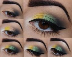 Awesome New Eye Makeup Ideas for Girls 2015 http://easymakeupideas.blogspot.com/2015/08/awesome-eye-makeup-ideas-for-girls.html