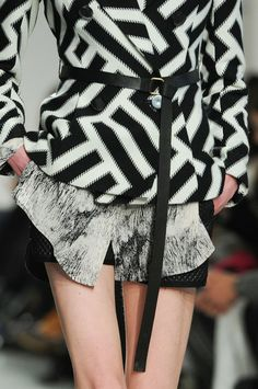 Tracy Reese Fall 2014