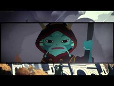 Trailer Baïdir 2014 - YouTube