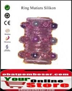 Ring Mutiara Silikon Info Lengkap : www.obatpembesar.com  PEMESANAN : HP : 0823 111 44 888 / 2645C242