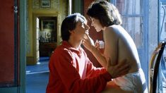 """""""Betty Blue"""" Jean-Jacques Beineix 1986. Director's cut - 1991. Adapted from the novel """"37°2 le matin"""" by Philippe Djian."""