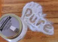 Natural Homemade Detergent for Dishwasher you can make yourself for only $0.04 per load. Recipe for homemade dishwasher detergent without Borax or LemiShine