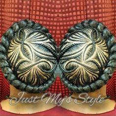 "39 Likes, 2 Comments - Ethnic Hair Rocks (@ethnichairrocks) on Instagram: ""Halo braid by @justmysstyle #ethnichairrocks #ethnichair #blackgirlmagic #blackhair #naturalhair…"""