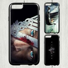 Vikings fashion original cell phone Case cover for iphone 6 4.7 inch made of the latest material NO0367