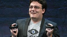 Ex-Oculus President, Palmer Luckey Still Working in VR Industry  http://feeds.ign.com/~r/ign/all/~3/Ip3QWmdc9zM/ex-oculus-president-palmer-luckey-still-working-in-vr-industry