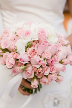 Pink Perfection, Roses