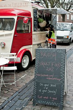 Well Kneaded Wagon | London