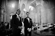 Find out more at: www.amalficoastwedding.photos • Catholic wedding destination - Ravello • The wedding photo reportage of Nikki and James in the church of Santa Maria a Gradillo in Ravello on the Amalfi Coast, Italy. Photo by the prefessional engagement, wedding and honeymoon photographer Enrico Capuano.