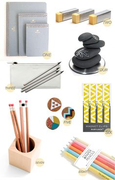 stationery obsessions