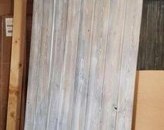 Sliding Barn Style Doors For Interior | Hanging A Sliding Barn Door | Barn Doors For Inside Your House 20190502 - May 02 2019 at 05:19PM Barn Door Cabinet, Wood Barn Door, Wooden Doors, Interior Sliding Barn Doors, Sliding Barn Door Hardware, Door Hinges, Sliding Doors, Barn Door Track, Wooden Door Design