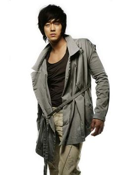 So Ji-sub (소지섭) south korean actor