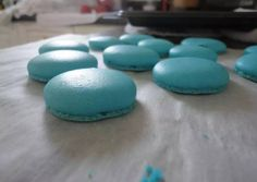 Easy French Macarons Recipe -  Very Delicious. You must try this recipe!