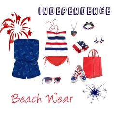 nice Amazing 4th Of July Inspired Polyvore Outfits Gallery, #Amazing #INSPIRED #July #Outfits #Polyvore,