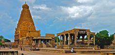 Brihadeswarar Temple