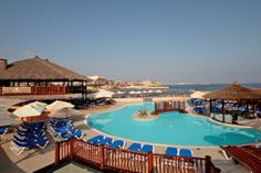 Ramla Bay Resort , Mellieha, Malta. To book, visit http://www.maltadirect.com/ramlabay