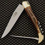Forge de Laguiole Boating Knife 11cm, Horn
