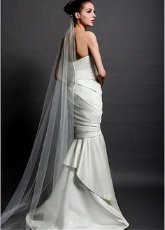 Charming Satin Bateau Neckline Natural Waistline Sheath Wedding Dress With Beadings