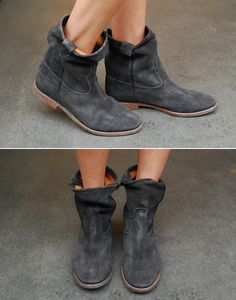 isabel marant jenny shoes - love
