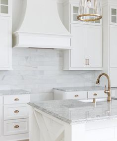 "523 Likes, 26 Comments - Designs by Laila  (@designsbylaila) on Instagram: ""I can look at beautiful kitchens ALL day!  Sharing a few updates of our renovation on my IG…"""
