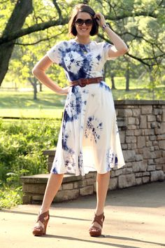 Tie Dye, How to Wear Tie Dye, Chic Tie Dye, Vintage Tie Dye, How to accessorize with Tie Dye, Wearing Tie Dye without looking like a hippie, Jessica Quirk, What I Wore, Style Blogger, Style Blog, Outfit Blog