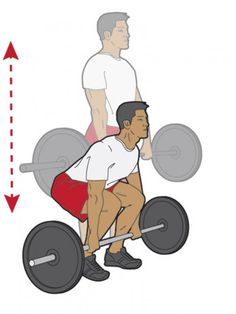 Top Rated Functional Exercise: The Front Squat - Five Functional Exercises You Need to Master - Men's Fitness