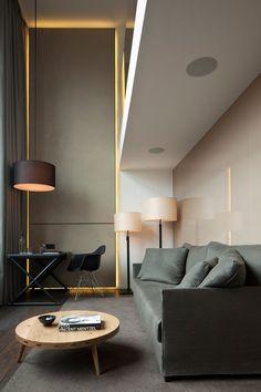 Conservatorium Hotel, Amsterdam, 2012 - Lissoni Associati